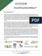 Press Release ESP Colombia VF
