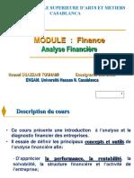 analyse financière ENSAM CASA pdf
