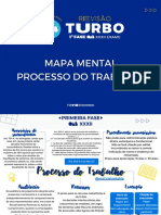 Mapa Mental - Processo Do Trab