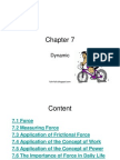 form 2 science Chapter 7