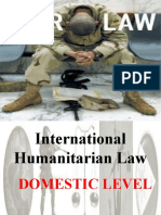 Nat Law Report-ihl Final Ppt