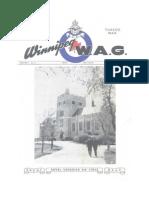 RCAF Winnipeg Base - Dec 1941