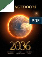 Armagedoom 2036 - José Maria Alencastro