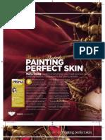 ImagineFX Painting Skin