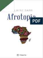 Afrotopia by Felwine Sarr [Sarr Felwine] (z-lib.org).epub