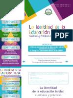 LIBRO La Identidad en La Educacion Inicial