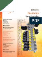 Plaquette-Distribution