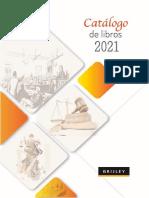 Catalogo Grijley 2021