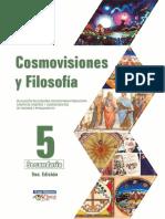 Cosmovisiones 5º Juan Pereira Moreira