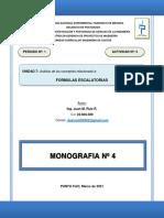 MONOGRAFIA Nº 4