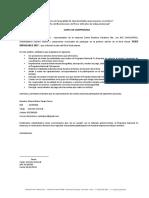 CARTA COMPROMISO - FV PERÚ IMPARABLE version final