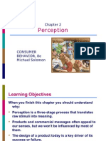 02 Consumer Perception