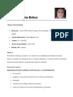 CV SEMINARIO DE PRACTICA PROFESIONAL TP1 100 de 100