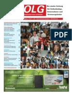 Erfolg Ausgabe 05.2010