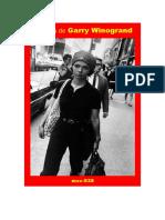msv-938 Visiones de Garry Winogrand