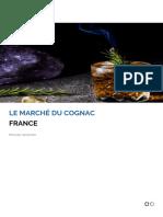 Etude de Marché le marché du cognac en France