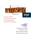 hershey marketing strategy Hershey's company 1identfy the firm's existing vision, mission,objectives ,and strategies there is not a vision of hershey company hershey company's mission statement is that :'bringing sweet moments of hershey happiness to the world every day.