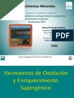 2.4 Yac. de Ox y enriq sup. Yac. Residuales+Yac. MVT