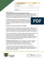 Protocolo Individual De Aseguramiento