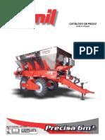 Catalogo 89.13.035 Rev. D - 11_2015 PRECISA 6M