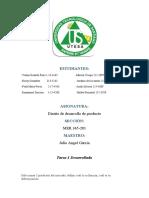 DDP T1
