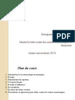 Francais Ecole de La Gendarmerie National