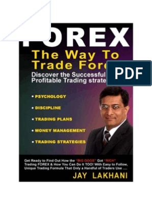 How to daytrage forex succesfully