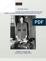 De Gaulle's France (20051221)