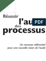 Audit des processus