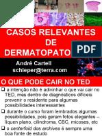 REVISÃO TED 2011 - CASOS RELEVANTES PARA ESTUDO