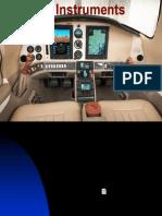 flight instruments uni