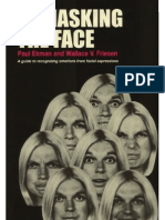 Paul Ekman - Unmasking the Face. a Guide to Recognizing Emotions From Facial Clues. 2003
