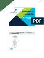 Formation IAE - Algorithmique - Cours - 14h - Corrigés