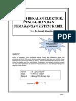 elektrikal book