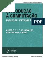 Introdução à Computação - Prova 13-03
