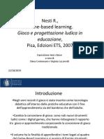 Centomani e Lazzeretti_R.Nesti_Game Based Learing