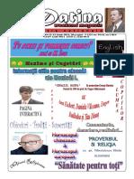 Datina - Editie Nationala - 12-13.06.2021