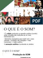 ARTES - Elementos Da Musica (AER)