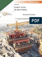 07 Mayores Costos en Contratos de Obras Publicas