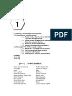 Capitolul I - CONCEPTE FUNDAMENTALE ALE MACROECONOMIEI