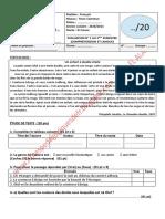 EVALUATION N° 1 et 2 au 2ème semestre - Tronc Commun (Le Chevalier double) blog (1)