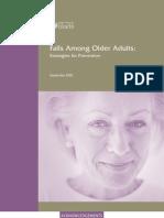 Falls Among Older Adults