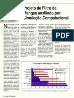 3_ARTIGO - PROJETO DE FILTRO DE MANGAS AUXILIADO POR SIMULAÇÃO COMPUTACIONAL - 4p