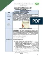 Formato Guía 4 periodo grado 6