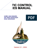ADM Traffic Control Devices Manual 0-1_2004R