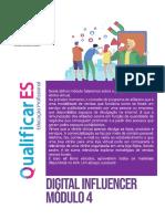 d Influence Rm 4
