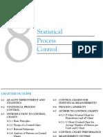control chart p,np,c,u