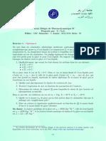 FPO-SMP-TD-Thermodynamique-II-2018-2019-Serie-06