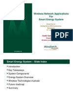 WNA- Smart Energy System