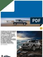 Renault Sandero Stepway Argentina